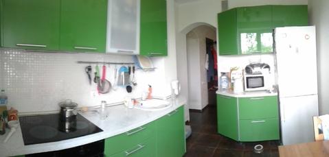 3-комнатная квартира Керамический проезд