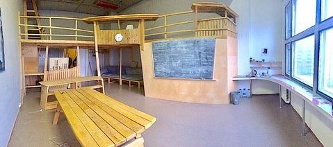 Аренда помещения loft, площадью 80 кв.м, метро Преображенская площадь