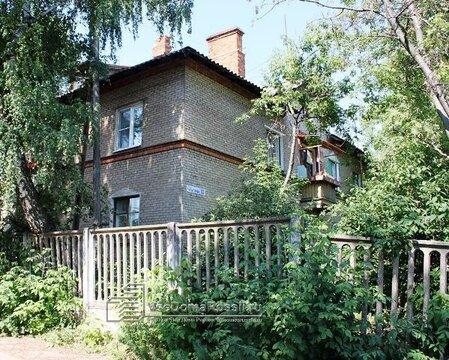 Продается комната в 2-комнатной квартире г.Жуковский, ул.Чкалова, д.53