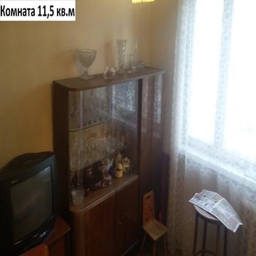 Комната 13 кв.м в 2-х квартире