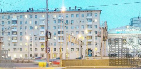 Москва, 2-х комнатная квартира, Спартаковская пл. д.1/2, 12100000 руб.