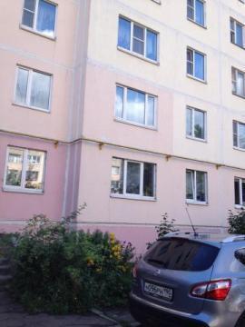 1 комнатная квартира в Голицыно за 18 т.р.