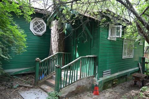 Сдам дом в посёлке Кратово по улице Кольцевая.