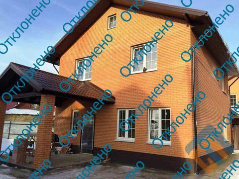 Продается 2 этажный дом в г.Пушкино, м-н Заветы Ильича, Куйбышева