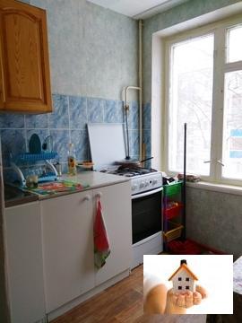 2 комнатная квартира,3 квартал, д 4