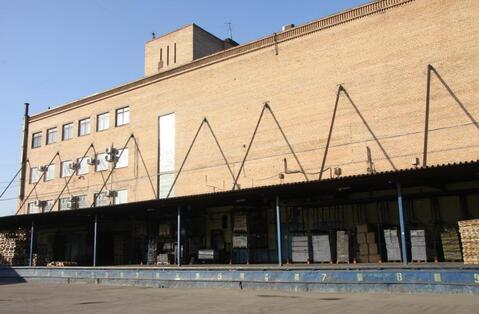 Продажа офисно-складского комплекса, м. Каширская