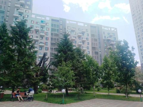 """2-комнатная квартира, 45 кв.м., в ЖК """"Эдальго"""""""