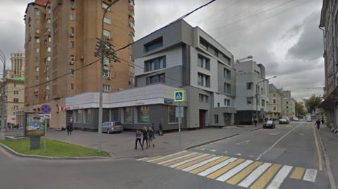 Здание целиком 972 кв. м, ул. Валовая.