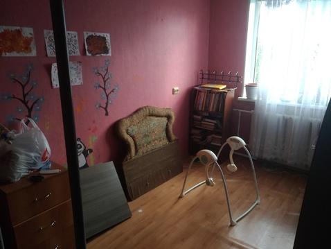 Продам двухкомнатную квартиру в Семхозе