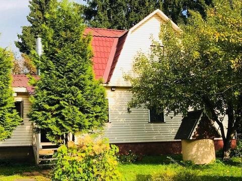 Продажа дома, Троицкий, Истринский район, Ул. Центральная