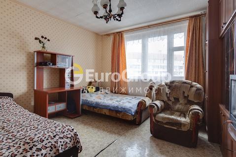 Двухкомнатная квартира, г. москва, Чечерский проезд, д. 120