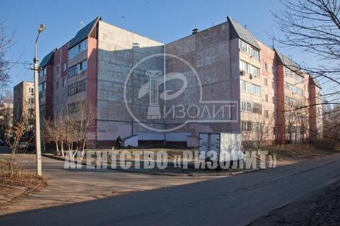 Продается 3-х комн. квартира в г. Дедовске, ул. Ленина д. 5.