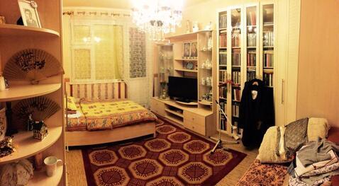 Продам 2-х ком.кв. 64 кв.м. м.Щёлковская (10 мин.транспортом)