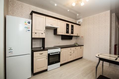1-комнатная квартира, 43 кв.м., в ЖК «Новое Измайлово»
