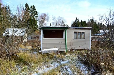 Продам участок 6 соток в д.Лыткино в 30 км от Москвы