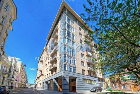 Продается видовая 3-х комнатная квартира в клубном доме на 30 квартир