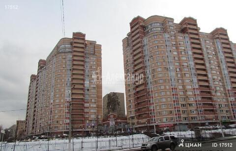 Продажа 3 комнатной квартиры в Красногорск (Речная ул)