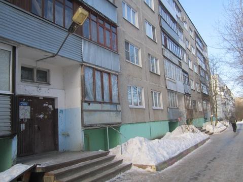 Продается 3-я кв-ра в Ногинск г, Истомкинский 2-й проезд, 9