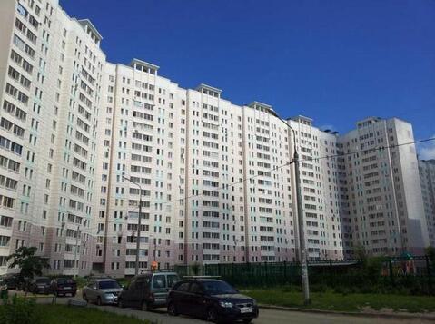 """1-комнатная квартира, 38 кв.м., в ЖК """"Подольские просторы"""""""