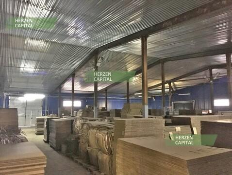 Аренда производственного помещения, Электросталь, Электросталь