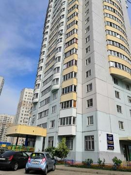 2-х комнатная квартира, Чехов, мкр.Губерникий