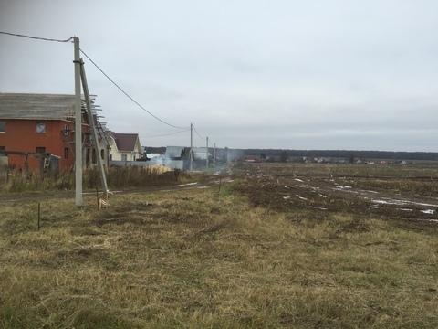 Земельный участок под ПМЖ, д. Максимиха