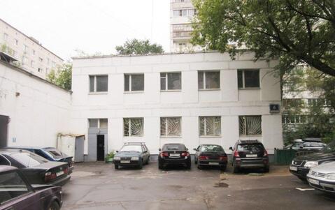 Аренда помещения 149 кв.м. в районе м.Люблино (ул.Новороссийская 6с2)
