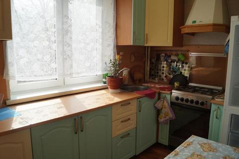 Истра, 2-х комнатная квартира, ул. Босова д.4, 3400000 руб.