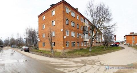 Двухкомнатная квартира в Судниково Волоколамского района МО