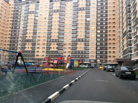 "3-комнатная квартира, 86 кв.м., в ЖК ""Потапово"""