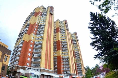 Сдается 1-к квартира, г.Одинцово, ул.Садовая 24