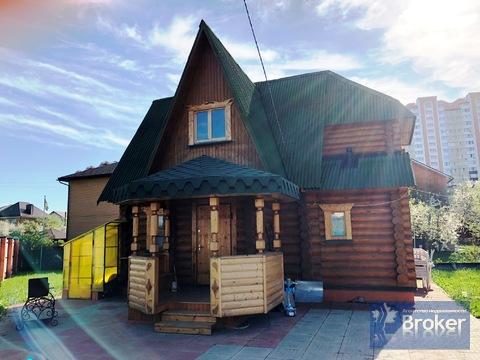 Дом Поле Чудес Домодедово мкр. Западный