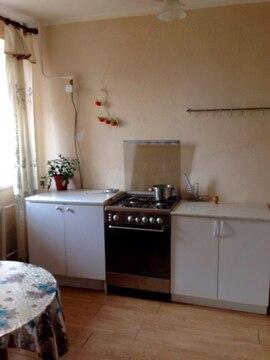 2-комнатная квартира, 58 кв.м., в ЖК «Вишневый сад»