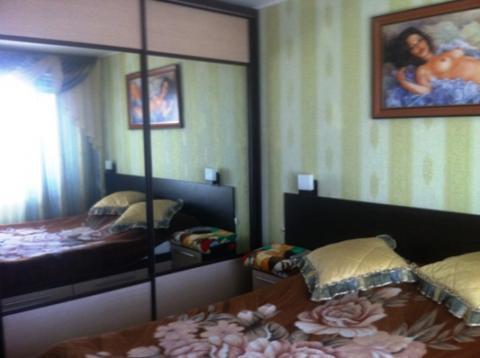 Двухкомнатная квартира в г. Руза, ул. Колесникова