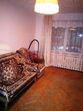 2 ком.квартира Истра, ул.Юбилейная, д.15