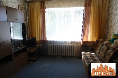 Большая комн 25 кв.м в 2 комн квартире рядом с жд ст. Болшево