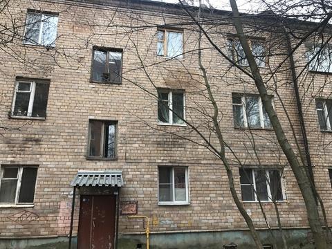 Продается 1-ая квартира в мкр. Саввино дешево