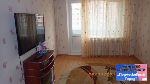 Москва, 1-но комнатная квартира, ул. Инициативная д.73, 2500000 руб.