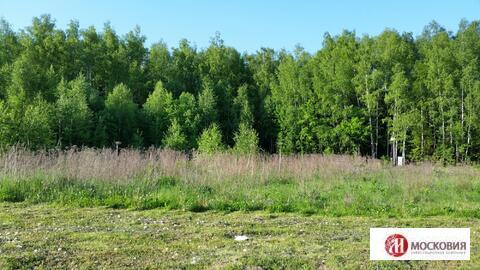 Земельный уч. 15 соток ИЖС, Н.Москва, 25 км от МКАД Калужское шоссе