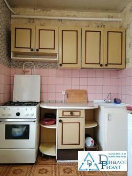 1 комнатная квартира в г. Москва в 3 минутах ходьбы от метро Пражская