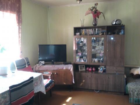 Продам 1/2 дома рядом с ж.д.Шарапова- Охота Серпуховского района