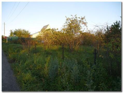 Участок 6 соток для вашей дачи в деревне Покровское !
