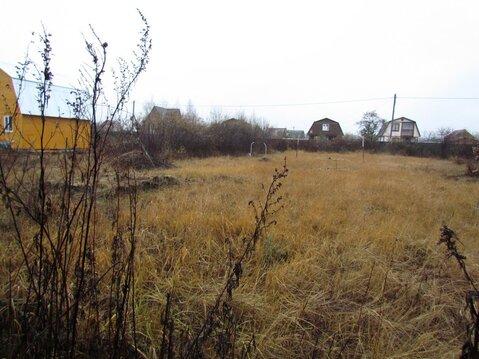 Продается земельный участок в СНТ Учитель вблизи д. Марково