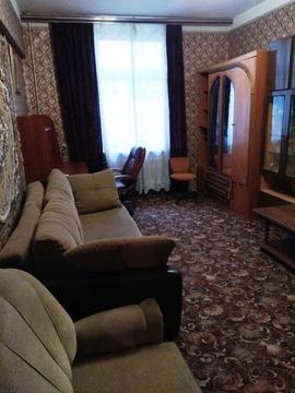 Две Комнаты в Москве