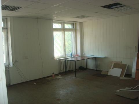 Сдаётся в аренду офисное помещение площадью 104,5 кв