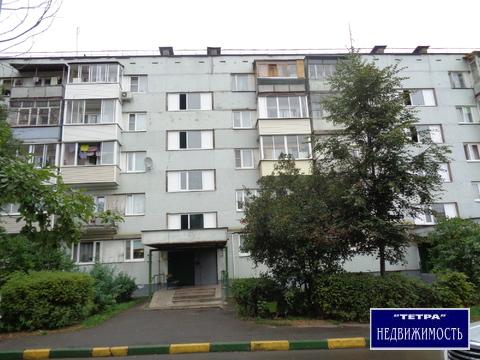 Комната 17,2 кв м в Троицке (Новая Москва)