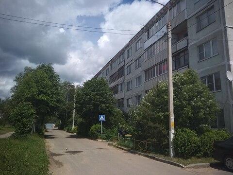 2-х комнатная квартира с раздельными комнатами в Васильевском