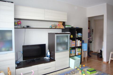 Продается 1-комнатная квартира в п. Купавна