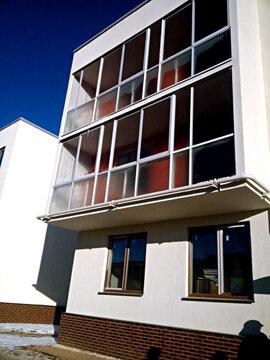 1-комнатная квартира, 40 кв.м., в ЖК «Руполис-Растуново»