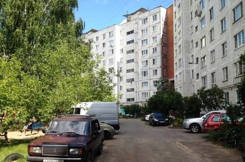 Ногинск, 3-х комнатная квартира, ул. Белякова д.23, 3799000 руб.